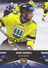 f99bd2556 17-18 Tipsport Liga - Řadové | Nabídka hokejových karet